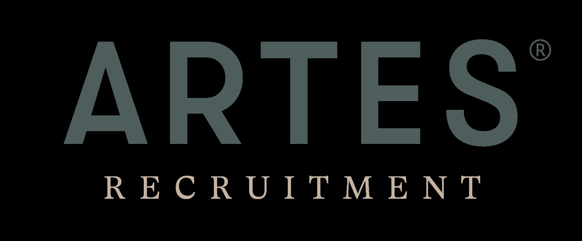 ARTES Logo Green