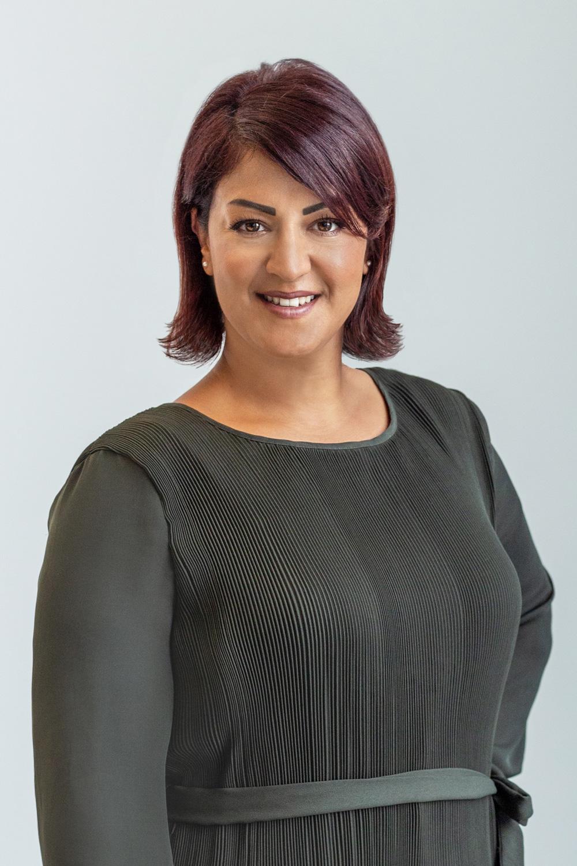 Bushra Nadeem